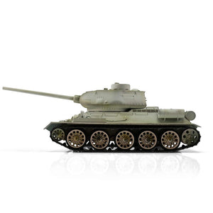 1/16 RC T-34/85 winter BB