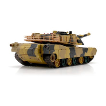 Laden Sie das Bild in den Galerie-Viewer, 1/24 RC M1A2 Abrams