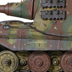 Forces of Valor 1/32 Jagdtiger Henschel