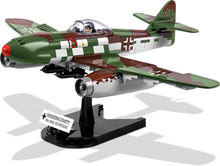 Laden Sie das Bild in den Galerie-Viewer, COBI 5543 - Messerschmitt ME 262A