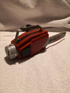Chainsaw Power Bank