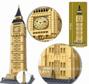 WANGE 8014 - THE BIG BEN OF LONDON