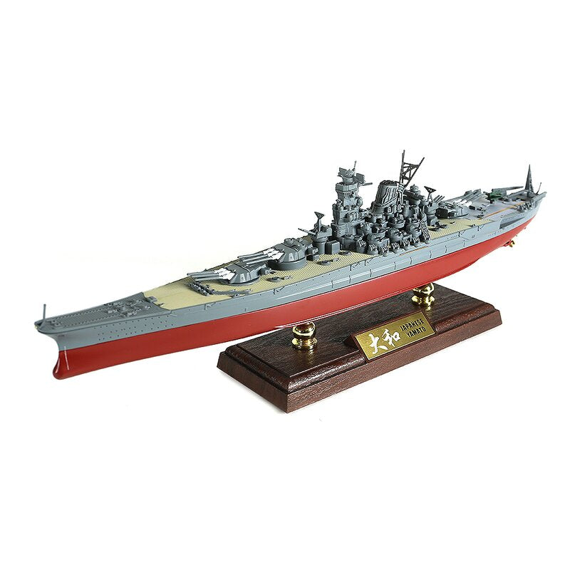 Schlachtschiff Yamato - Forces of Valor
