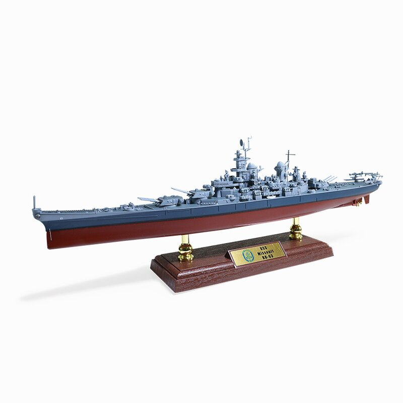 USS Missouri BB-63 - Forces of Valor