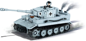 COBI 3000B - Tiger 1 World of Tanks
