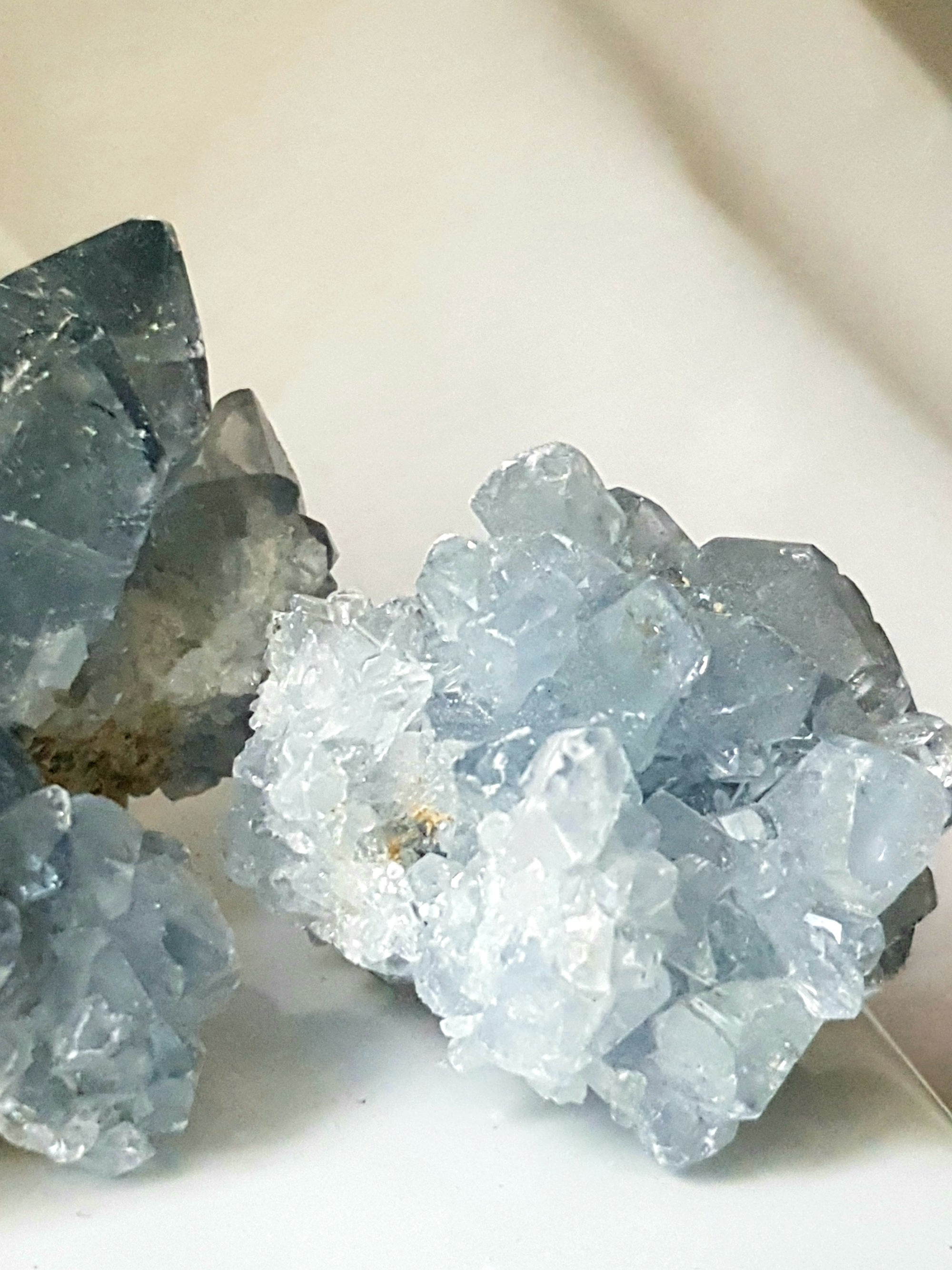 Celestite - The Science of Magic