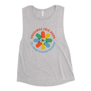 original irie muscle tank