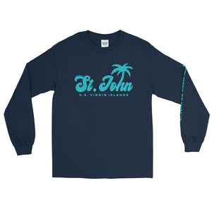 stj long sleeve