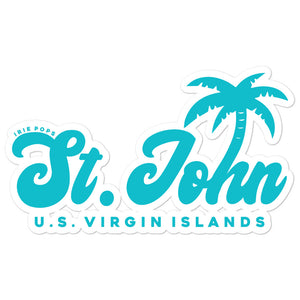 stj sticker