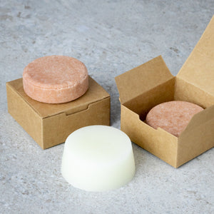 SILK AND SHINE VEGAN CONDITIONER BAR