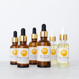 ACAI FACIAL OIL SERUM