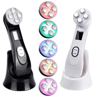 5 in 1 LED Skin Tightening and Anti-Aging Device