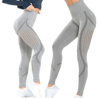 Seamless AIR Leggings / Yoga Pants