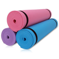 4MM THICK YOGA MAT