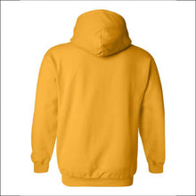 Load image into Gallery viewer, Logo Hoodie Yellow