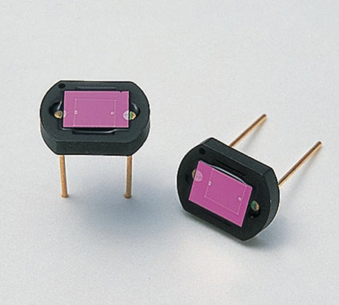 Fast response Photo Diode