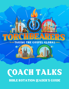 Torchbearers Vacation Bible School: Taking the Gospel Global