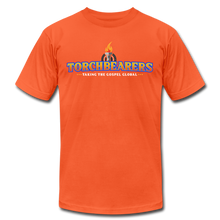 Load image into Gallery viewer, Torchbearers VBS Adult Shirt - orange
