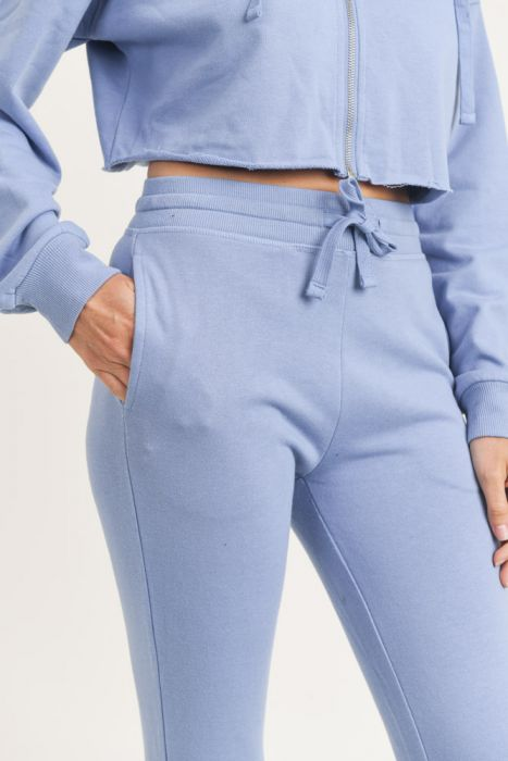 'Not So Basic' French Terry Jogger Set