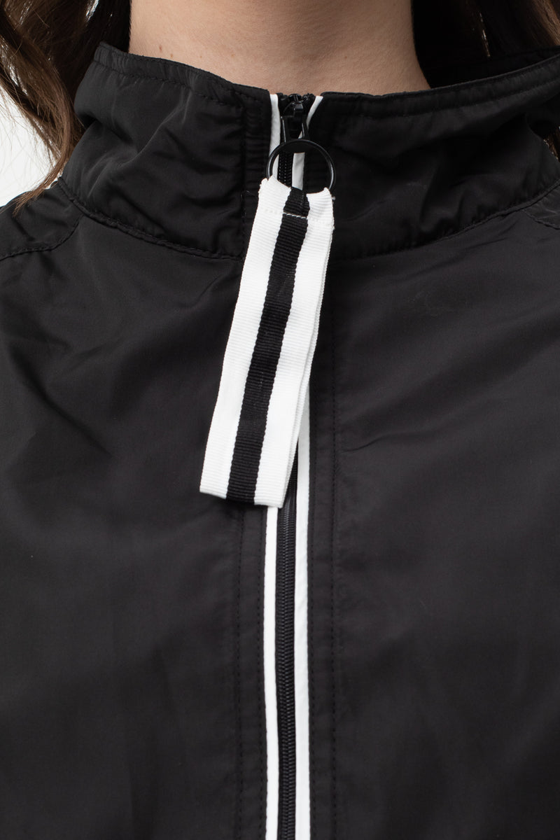 The Newport Windbreaker