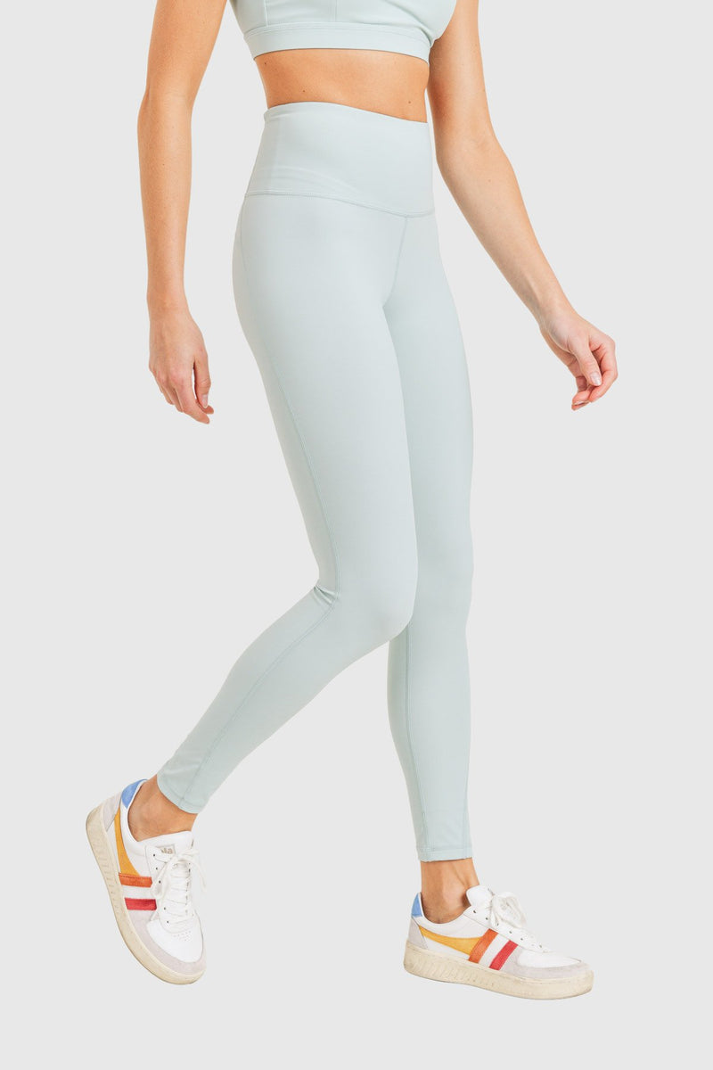 The Barcelona Legging