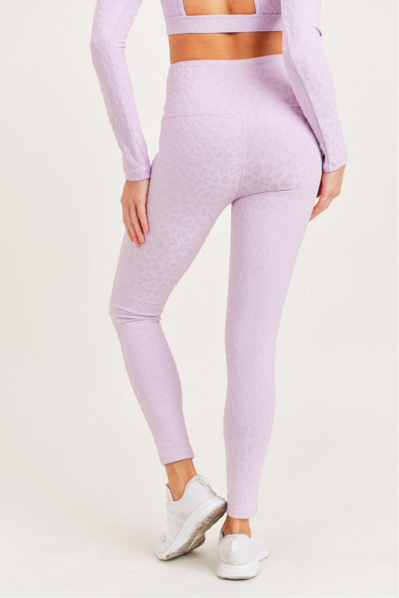 THE BOTSWANA LEGGING