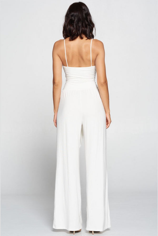The Jetsetter Jumpsuit
