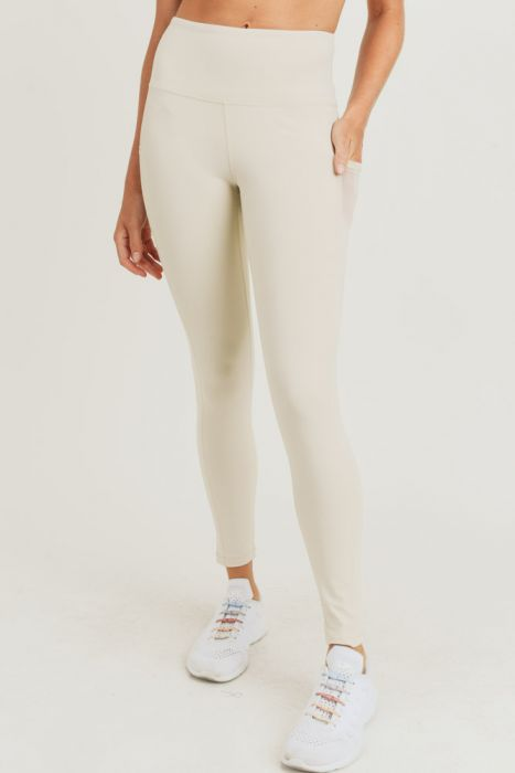 The Aspen Legging