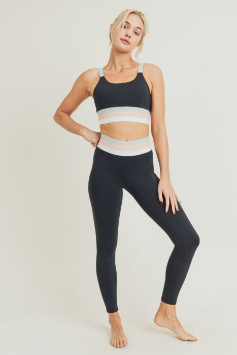The Delilah Legging