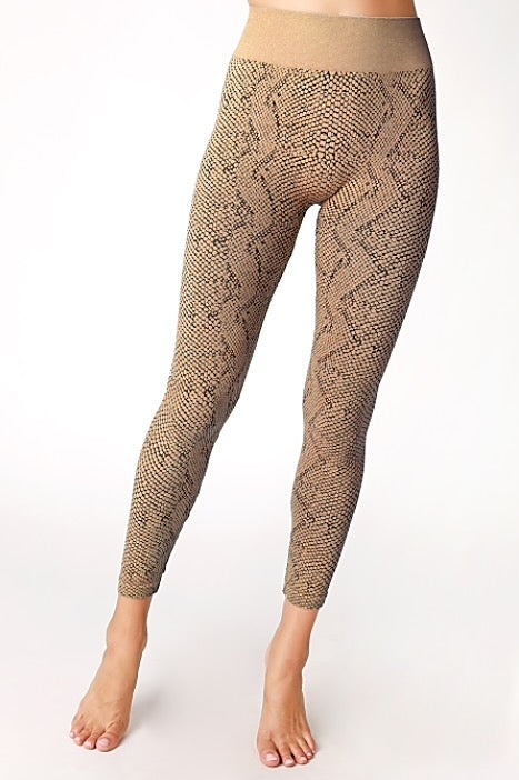 The Phuket Seamless Legging