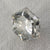 1.00 to 5.00 Carat Colorless Antique Hexagon Cut Loose Moissanite for Anniversary Ring By Yogee Gems (2)