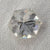 1.00 to 5.00 Carat Colorless Antique Hexagon Cut Loose Moissanite for Anniversary Ring By Yogee Gems (5)
