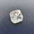 1.00 to 5.00 Carat Colorless Crushed Ice Cushion Cut Loose Moissanite For Wedding Ring by Yogee Gems (2)
