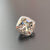 1.00 to 5.00 Carat Colorless Crushed Ice Cushion Cut Loose Moissanite For Wedding Ring by Yogee Gems (4)