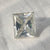 1.00 to 5.00 Carat Near White Elongated Princess cut Loose Moissanite For Anniversary Ring By Yogee Gems (1)