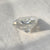 1.00 to 5.00 Carat Near White Elongated Princess cut Loose Moissanite For Anniversary Ring By Yogee Gems (3)