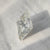 1.00 to 5.00 Carat Near White Elongated Princess cut Loose Moissanite For Anniversary Ring By Yogee Gems (7)