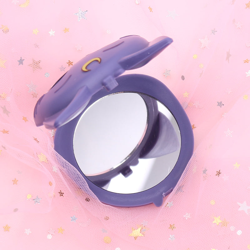 Sailor Moon Luna compact mirror