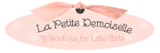 La Petite Demoiselle & The Lollipop Tree Boutique