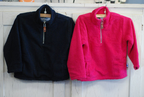 Southbound Fleece Pullover