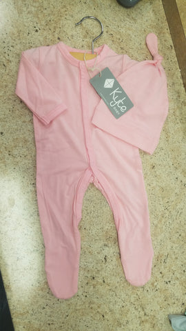 Kyte Baby Layette Footie B0012