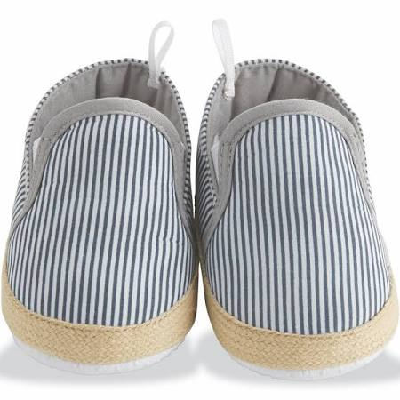 Chambray Pre Walker shoes
