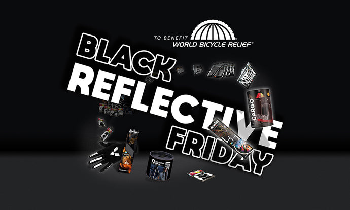 ⚫️  Black REFLECTIVE Friday ⚫️