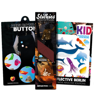 Safe2School BUNDLE: Ocean Origami