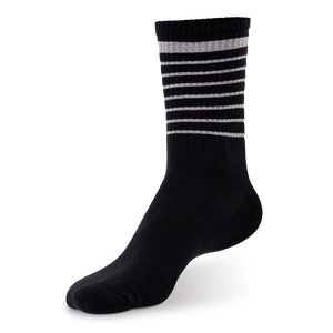 Reflective Socks, black