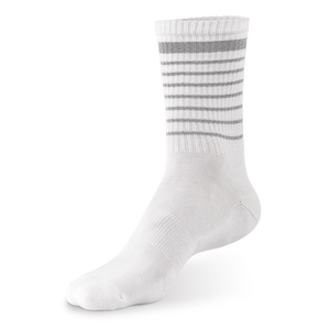 Reflective Socks, white