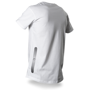 Reflective T-SHIRT - SNICE (white)
