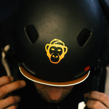 Laden Sie das Bild in den Galerie-Viewer, Reflective DECAL - Monkey