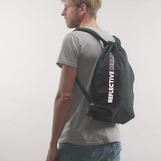 Reflective Backpack, Essential Video