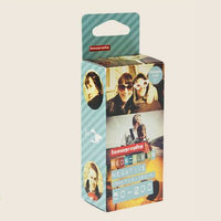 Lomochrome Redscale 3 pack